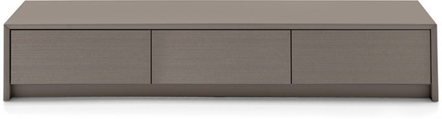 Connubia Calligaris Password Low TV Cabinet