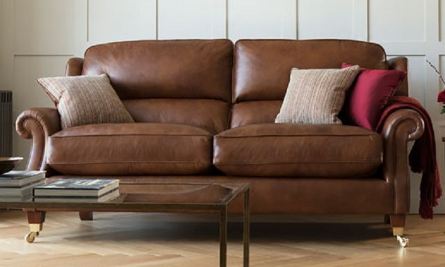 Parker Knoll Henley 2 Seater Sofa Brentham Furniture