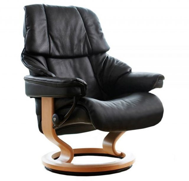 Stresslesss Reno Medium Chair