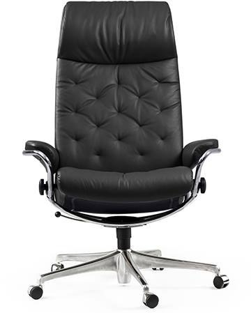 Stresslesss Metro High Back Office Chair