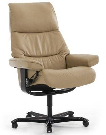 Stresslesss View Office Chair