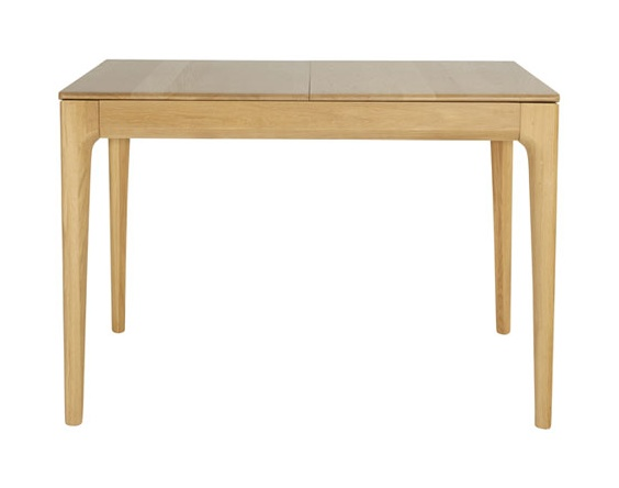 Ercol-2640 Romana Small Extending Dining Table