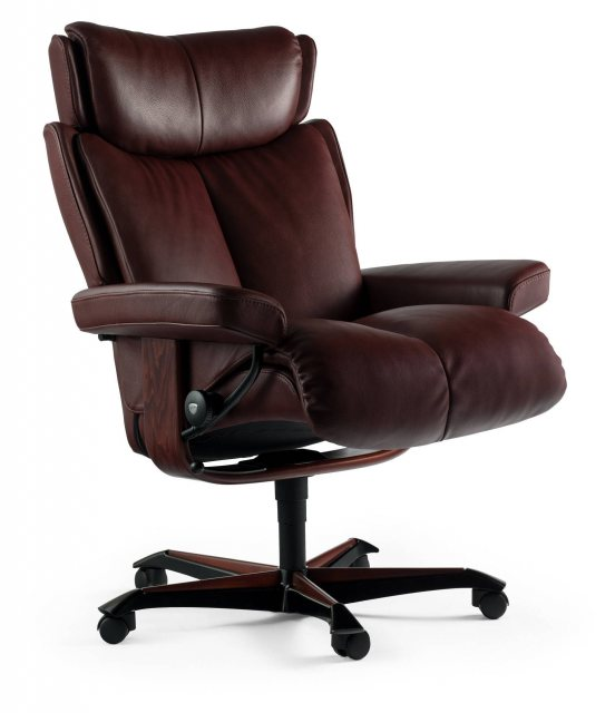Stresslesss Magic Office Chair