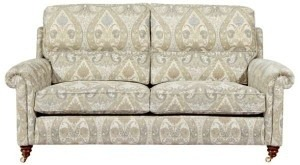 Duresta Southsea Medium Sofa Fabric