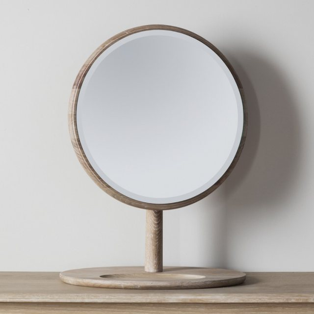 Gallery Direct & Frank Hudson Hudson Wycombe Dressing Mirror