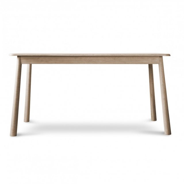 Gallery Direct & Frank Hudson Hudson Wycombe Extending Dining Table