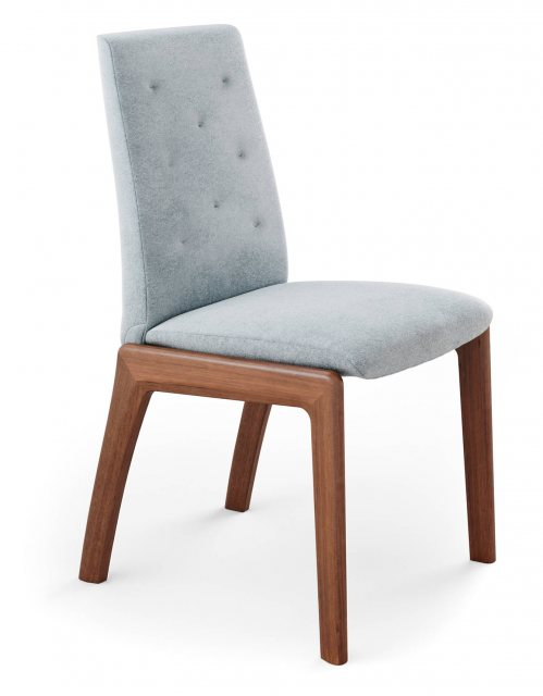 Stressless Rosemary Low Back Dining Chair D100