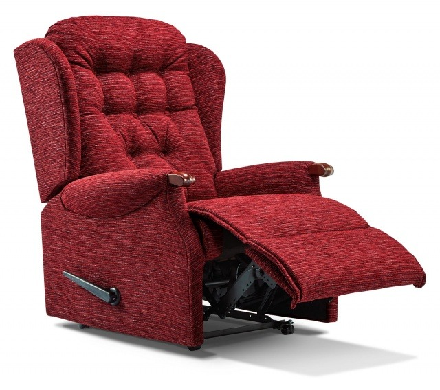 Sherborne Lynton Knuckle Manual Recliner