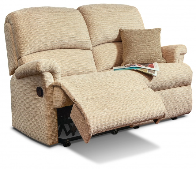 Sherborne Nevada Reclining 2 Seater