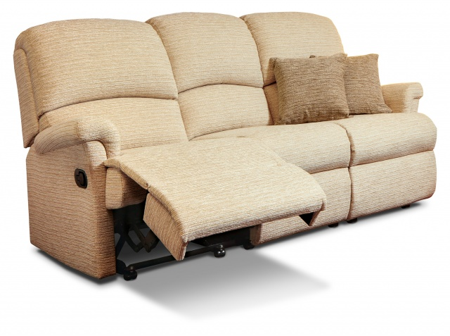 Sherborne Nevada Reclining 3 Seater