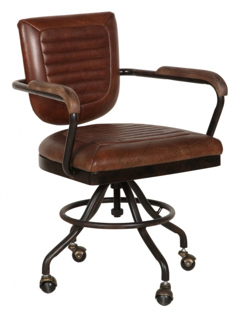 Carlton Furniture Mustang Office Chair