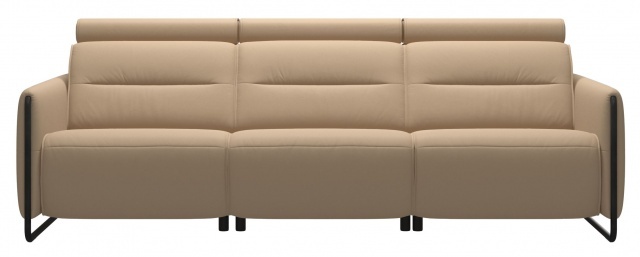 Stresslesss Buckingham High Back 2 Seater Sofa