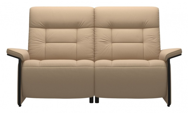 Stressless Stressless Mary 2 Seater Sofa With Power - Wood