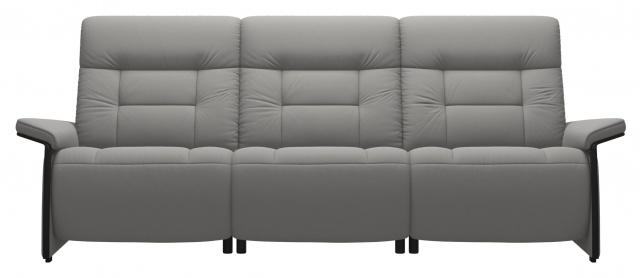 Stressless Stressless Mary 3 Seater Sofa - Wood