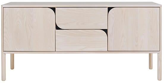 Ercol 4260 Verso Large Sideboard