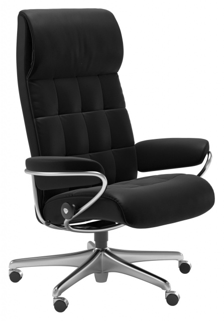 Stressless Stressless London High Back Office Chair