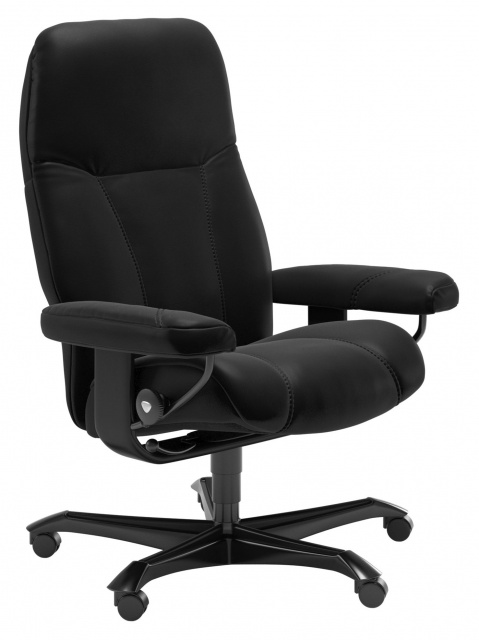 Stresslesss Consul Office Chair