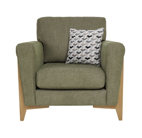 Ercol Ercol 3125s Marinello Chair - Winter Special Offer!