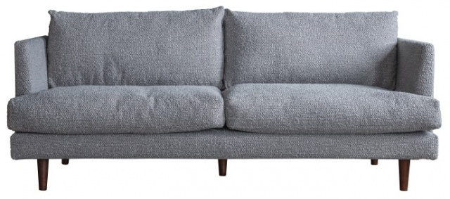 Gallery Direct & Frank Hudson Gallery Rufford 3 Seater Sofa
