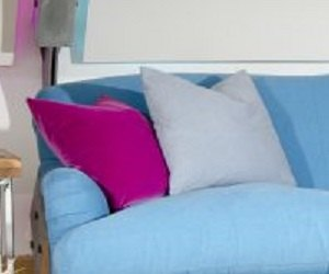 Tetrad FF Square Scatter Cushions