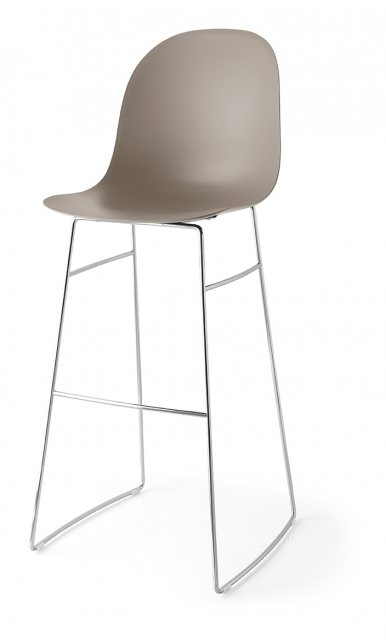 Connubia Calligaris Academy Bar Stool