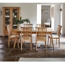 Ercol Ercol 3661 Teramo Medium Extending Dining Table
