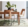 Ercol Ercol 2640 Romana Small Extending Dining Table