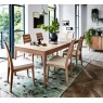 Ercol Ercol 2641 Romana Medium Extending Dining Table