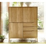 Ercol Ercol 2653 Romana Highboard