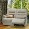 Sherborne Sherborne Keswick Standard Powered Recliner 2 Seater Sofa